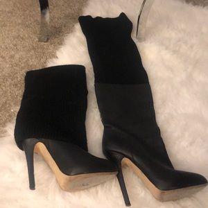 BEBE boots